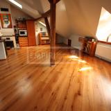 Extra široká podlahová prkna - Dub Grand rustikal Country XXL, jemně kartáčovaný