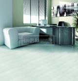 Vinylové podlahy dekor dřevo, dlažba - Vinyl Wood Oak White