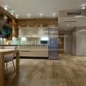 Vinylové podlahy vrstvené HDF, dekor dřevo, dlažba - VÝPRODEJOVÉ CENY ! - Vinyl Country Tradition Lime Washed