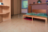 Vinylové podlahy dekor dřevo, dlažba - Vinyl Beige