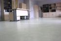 Vinylové podlahy - Vinyl White