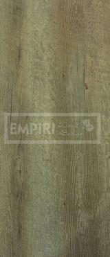 Vinylové podlahy dekor dřevo, dlažba - Vinyl Dub Stockholm