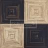 Detailní náhledy vzorů kolekce Square & Line collection - Vzor 7 line