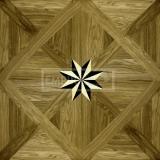 Detailní náhledy vzorů kolekce Classic & Old style collection - Vzor 03W Dub Kouřový vídeňský kříž s hvězdou