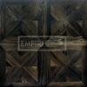 Detailní náhledy vzorů kolekce Classic & Old style collection - Vzor 01 Vila