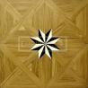 Detailní náhledy vzorů kolekce Classic & Old style collection - Vzor 03W Vídeňský kříž s intarzií Royal star