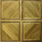 Detailní náhledy vzorů kolekce Classic & Old style collection - Vzor 15 Dub štekl - listela merbau