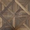 Detailní náhledy vzorů kolekce Classic & Old style collection - Vzor 03W Dub Thermo 160 vídeňský kříž (fáze)