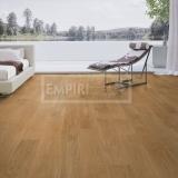 Dvouvrstvé dřevěné podlahy - Dub Select/natur