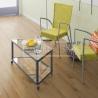 Dvouvrstvé dřevěné podlahy - Parketa Dub Classic (natur)
