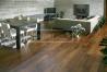 Dvouvrstvé dřevěné podlahy - Americký ořech