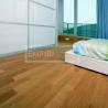 Dvouvrstvé dřevěné podlahy - Dub Natur/Classic
