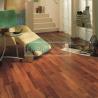 Dvouvrstvé dřevěné podlahy - Merbau