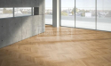 Dvouvrstvé dřevěné podlahy - Dub Select/Natur, přírodní olej. Francouzský vzor