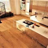 Třívrstvé dřevěné podlahy - Dub Grand rustikal Country XXL