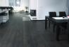 Třívrstvé dřevěné podlahy - Dub Rustikal Nero