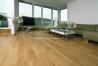 Třívrstvé dřevěné podlahy - Dub natur