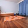 Třívrstvé dřevěné podlahy - Doussie