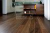 Třívrstvé dřevěné podlahy - Asijský ořech