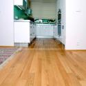 Dvouvrstvé dřevěné podlahy - Dub rustikal