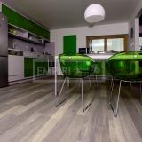Třívrstvé dřevěné podlahy - Dub greystone