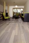 Třívrstvé dřevěné podlahy - Dub grey