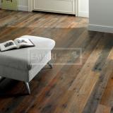 Třívrstvé dřevěné podlahy - Dub costa