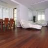 Třívrstvé dřevěné podlahy - Merbau