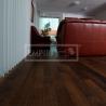 Třívrstvé dřevěné podlahy - Dub natur kouřový černé decapé