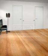 Třívrstvé dřevěné podlahy - Dub trinity