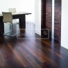 Třívrstvé dřevěné podlahy - Palisander