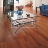 Třívrstvé dřevěné podlahy - Merbau 3-lamela