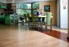 Třívrstvé dřevěné podlahy - Hevea 3-lamela