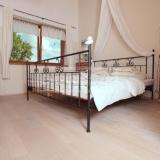 Třívrstvé dřevěné podlahy - Dub rustikal, bělený milky