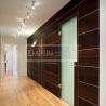 Třívrstvé dřevěné podlahy - Dub rustikal bílé decapé