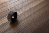 Třívrstvé dřevěné podlahy - Dub katrovaný, Graphite