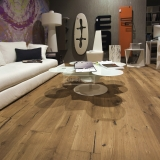 Třívrstvé dřevěné podlahy - Dub Mountain Sahara Solidfloor Vintage