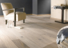 Třívrstvé dřevěné podlahy - Dub Alaska Solidfloor Vintage