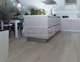 Třívrstvé dřevěné podlahy - Dub Bělený Olymp