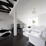 Třívrstvé dřevěné podlahy - Dub Rustikal Graphite