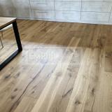Třívrstvé dřevěné podlahy - Dub francouzský