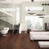 Třívrstvé dřevěné podlahy - Dub rustikal, fáze, olej, walnut nebo bílý