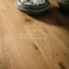 Třívrstvé dřevěné podlahy - Dub Britany - mix šířek 9, 15 a 19 cm