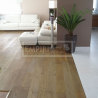 Masivní dřevěné podlahy - Dub rustikal Antic