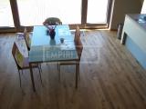 Masivní dřevěné podlahy - Dub rustikal kouřový