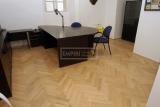 Masivní dřevěné podlahy - Dubové parkety,vlysy  II. třída menší formát