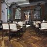 Masivní dřevěné podlahy - Dub EMPIRI CAFE CAFE
