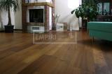 Masivní dřevěné podlahy - Teak