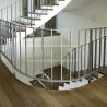 Podlahové lišty a naše práce s detaily - lemování galerie
