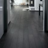 Podlahové lišty a naše práce s detaily - bez přechodových lišt